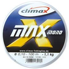 MAX MONO CRISTAL 100M 100M 8/100