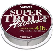 SUPER TROUT ADVANCE NYLON TRUITE 150M VAR STANY100 4