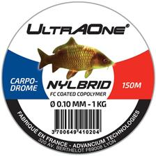 Lines UltrAOne NYLBRID CARPODROME CRISTAL 150M 18/100