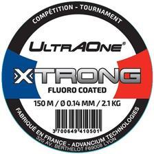 Lines UltrAOne XTRONG VERT 600M 25/100