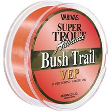 NYLON VARIVAS SUPER TROUT ADVANCE BUSH TRAIL - 100M