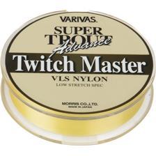 SUPER TROUT ADVANCE TWITCH MASTER 100M 18.5/100