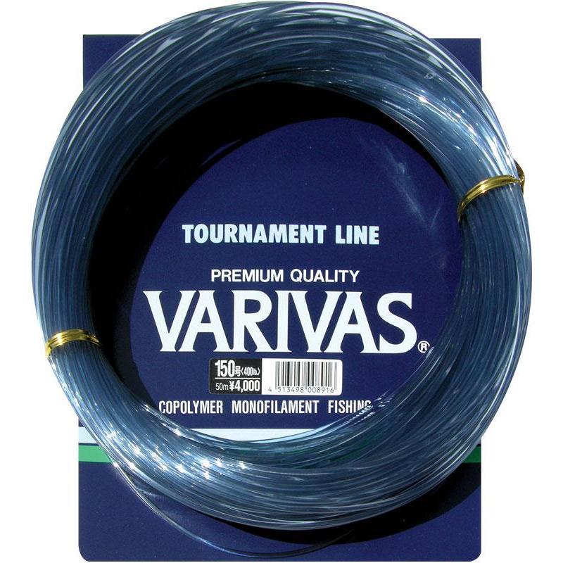 Varivas Nylon Tournament Line 50 98//100 50M 130