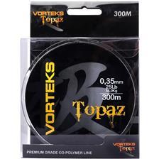 NYLON VORTEKS TOPAZ VERT - 300M