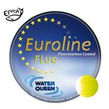 Lines Water Queen EUROLINE FLUO 200 M 22/100