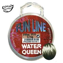 NYLON WATER QUEEN FUN LINE