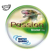Lines Water Queen PASSION BROCHET 150 M 35/100