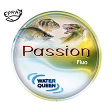 NYLON WATER QUEEN PASSION FLUO