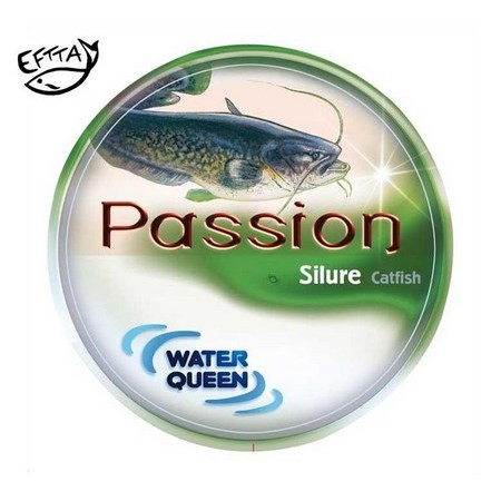 NYLON WATER QUEEN PASSION SILURE