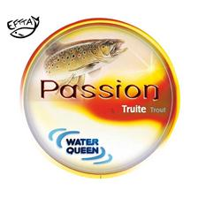 Lines Water Queen PASSION TRUITE 150 M 17.5/100