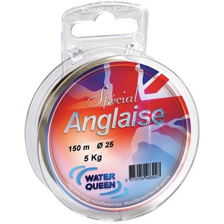NYLON WATER QUEEN SPECIAL ANGLAISE