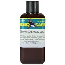 OIL BIG CARP SALMON OIL