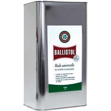 ÖL BALLISTOL