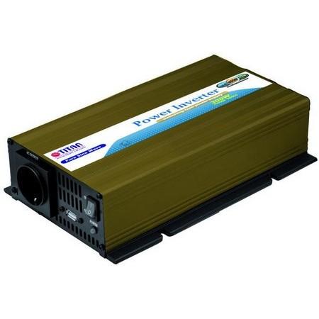 OMVORMER TITAN 12 / 220V - 300W PUR SINUS