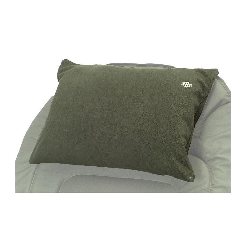 OREILLER JRC FLEECE PILLOW - Fleece Pillow