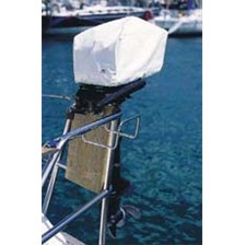 OUTBOARD MOTOR COVER PLASTIMO