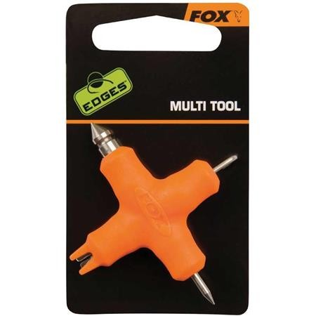 OUTIL MULTIFONCTION FOX EDGES MULTI TOOL