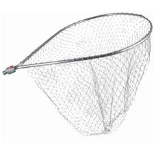 OVAL LANDING NET HEAD SEANOX