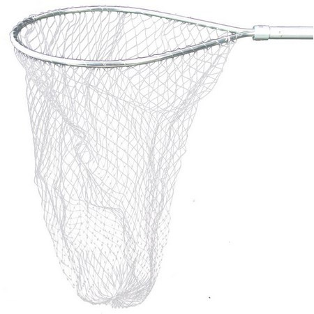 OVAL LANDING NET SALTWATER AMIAUD