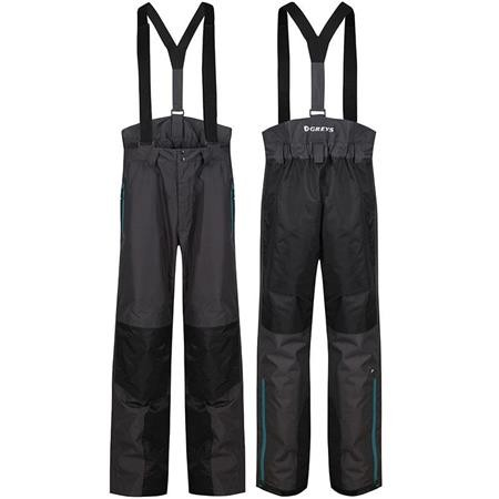 OVERALL GREYS OVERTROUSER - GREY