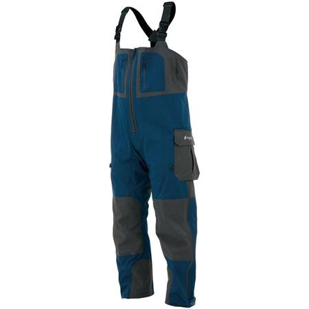 OVERALLS MAN FROGG TOGGS PILOT GUIDE - BLUE