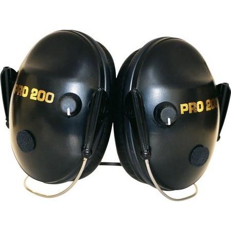 OVERDRIJVENDE HELM ROC IMPORT PRO EARS PRO 200 OMLOOP VAN HALS