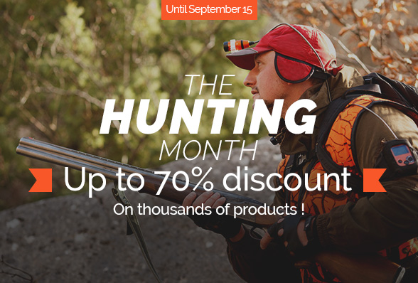 The Hunting month