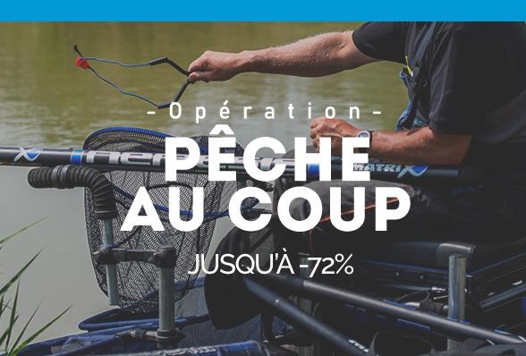 Opération Pêche au Coup