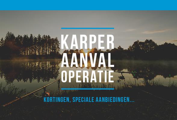 Karper Aanval Operatie