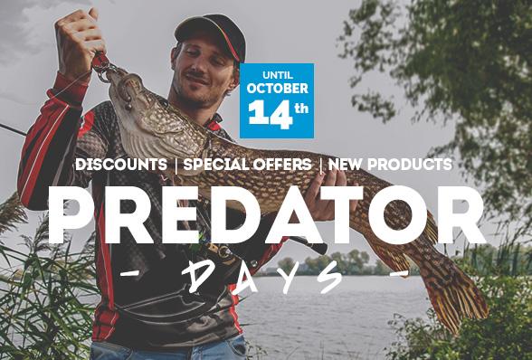 Predator Days