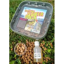 PACK APPATS BAIT-TECH FLOATER PACK