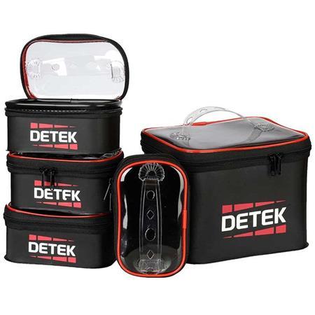 PACK BAGAGERIE DAM DETEK ACCESSORY BOX SYSTEM