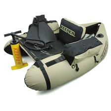 PACK FLOAT TUBE KEEPER