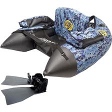 PACK FLOAT TUBE SEVEN BASS DEF - SB-HFDE-B-P