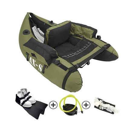 PACK FLOAT TUBE SPARROW AX-S RECORD