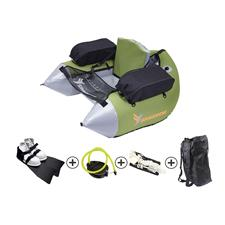 PACK FLOAT TUBE SPARROW SPECIAL CARGO - Pack Float Tube Special CARGO