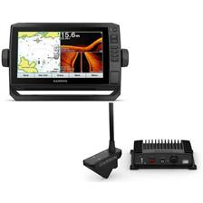 PACK GARMIN ECHOMAP PLUS 92SV + PANOPTIX LIVESCOPE
