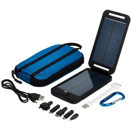 PANEL SOLAR POWERTRAVELLER SOLARMONKEY ADVENTURER