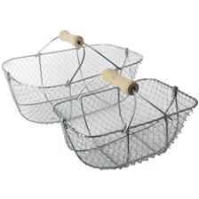 PANIER A COQUILLAGES 14 L