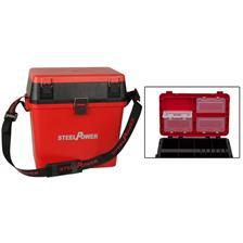 STEELPOWER DLX 52048
