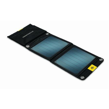 PANNEAU SOLAIRE PLIABLE POWERTRAVELLER FALCON 7