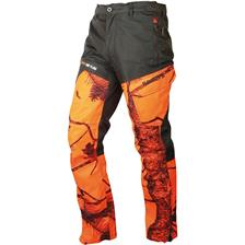PANTALON DE TRAQUE HOMME SOMLYS 457 - CAMOU ORANGE