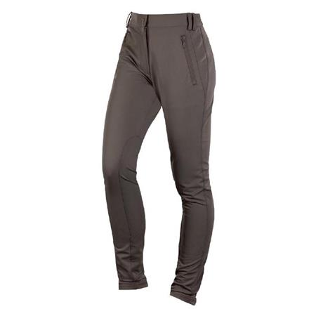 PANTALON FEMME STAGUNT LD CATHY PANT TURKISH COFEE - MARRON