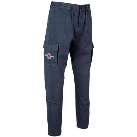 PANTALON HOMME COLMIC MID SEASON OFFICIAL TEAM - BLEU