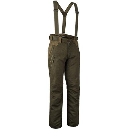 PANTALON HOMME DEERHUNTER DEER TROUSERS - PEAT