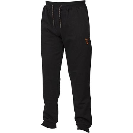 PANTALON HOMME FOX COLLECTION - BLACK/ORANGE