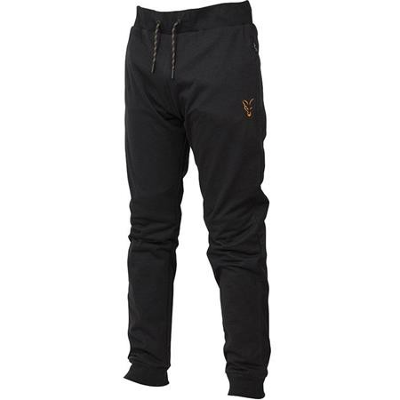 PANTALON HOMME FOX COLLECTION LW - BLACK/ORANGE