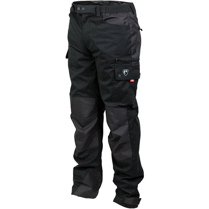 PANTALON HOMME FOX RAGE HD TROUSERS - NOIR - XL