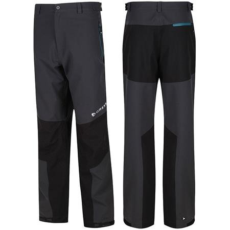 PANTALON HOMME GREYS WATERPROOF - NOIR