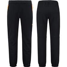 Apparel Guru BLACK JOGGERS NOIR
